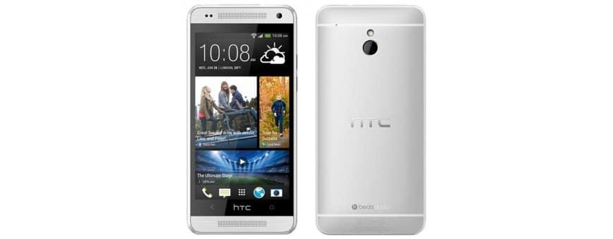 Osta matkapuhelimen lisälaitteita HTC ONE Mini -sovelluksesta CaseOnline.se -sivustolta