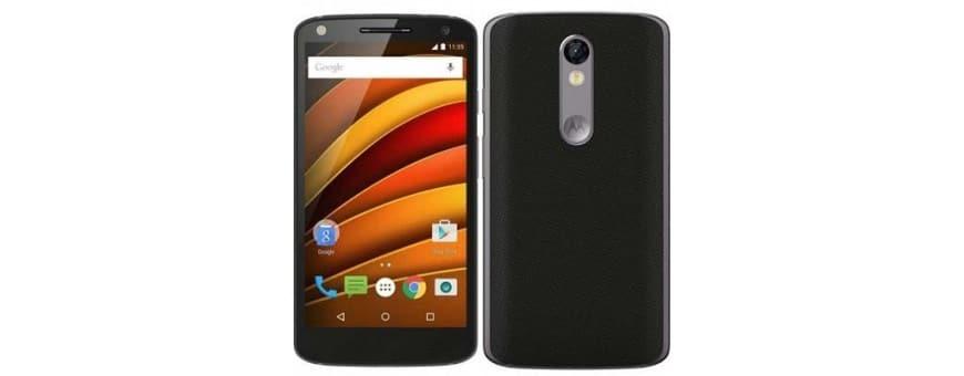 Osta matkapuhelin Motorola Moto X Force -sovelluksesta CaseOnline.se -sivustolta