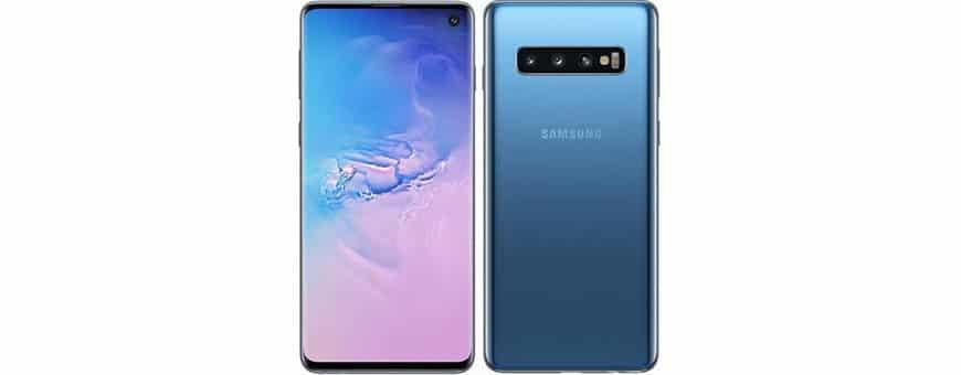 Osta Samsung Galaxy S10 -puhelimen kansi ja suojus CaseOnline.se-sivustolta