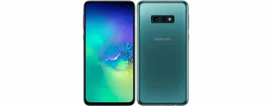 Osta matkapuhelimen kansi ja kansi Samsung Galaxy S10E: lle - CaseOnline.se