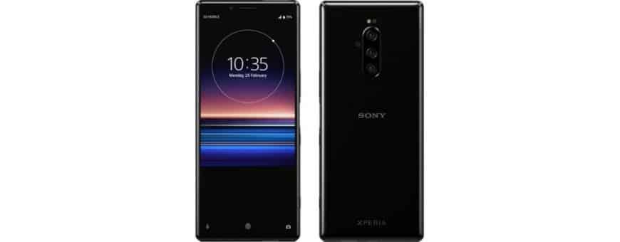 Köp Mobilskal och mobiltillbehör till Sony Xperia 1 - CaseOnline.se