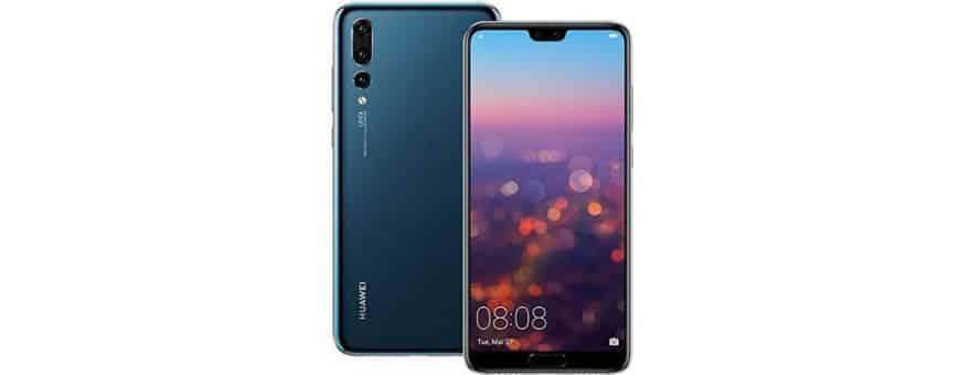 Osta matkapuhelin ja tarvikkeet Huawei P30: lle CaseOnline.se -sivustolta