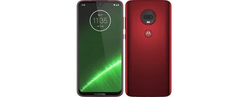 Osta kannettava kansi - matkapuhelimen kansi Motorola Moto G7 Plus - CaseOnline.se