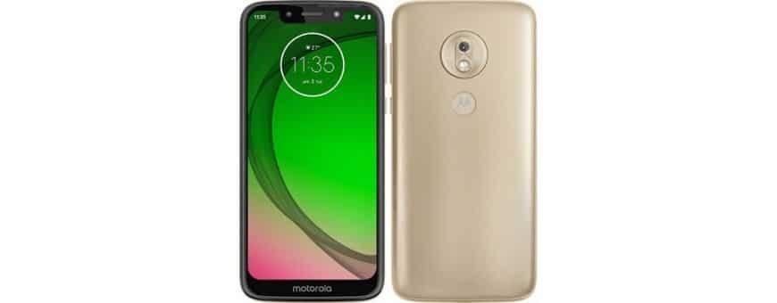 Osta matkapuhelimen suoja ja tarvikkeet Motorola Moto G7 Play -sovellukselle - CaseOnline.com