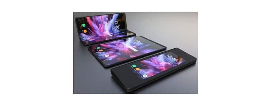 Osta matkapuhelimen suojus Samsung Galaxy Fold (SM-F9000) -sovellukselle CaseOnline.se
