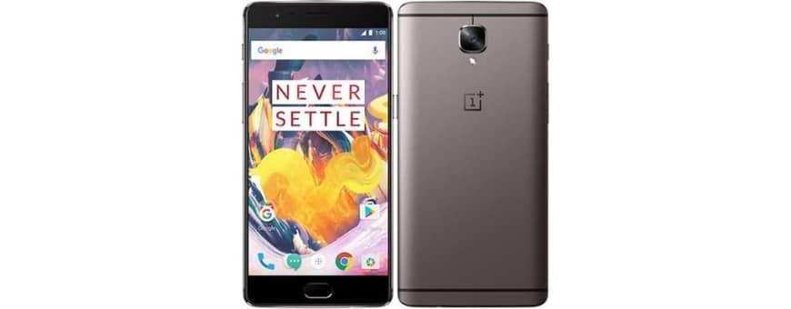 Osta matkapuhelimia, kansi, näytönsuoja, Case OnePlus 5T | Asia Online
