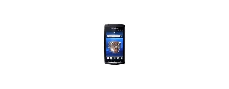 Osta matkapuhelimen lisälaitteita Sony Xperia Arc CaseOnline.se -sovellukselle