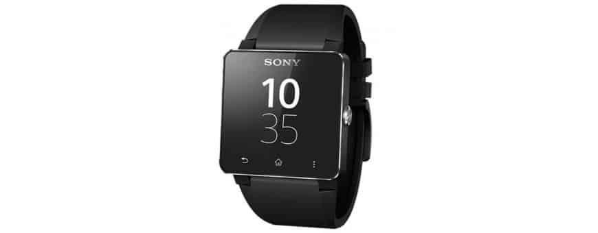 Osta Sony SmartWatch 2 SW2 -rannekkeet ja -tarvikkeet CaseOnline.se -sivustolta