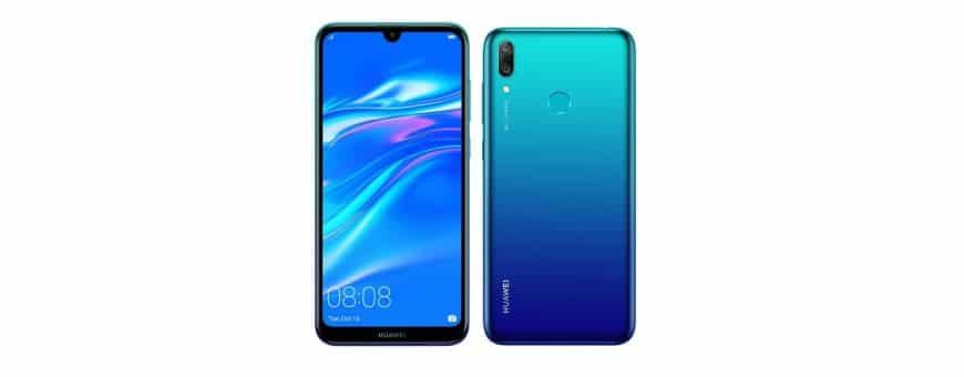 Osta Huawei Y7 2019 -puhelimen kuori ja tarvikkeet CaseOnline.se -sivustolta