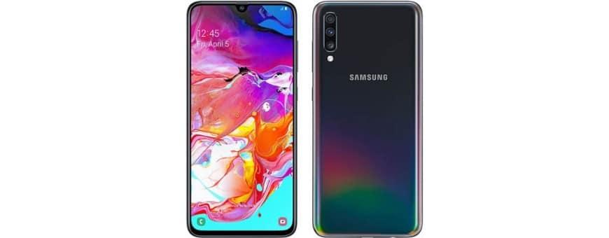 Osta Samsung Galaxy A70 -puhelimen kuori ja kansi CaseOnline.se-sivustosta