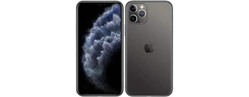 Osta Apple iPhone 11 Pro iPhone kansi ja suojus CaseOnline.se-sivustosta