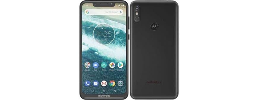 Osta matkapuhelin ja kuori Motorola One Power osoitteessa CaseOnline.se